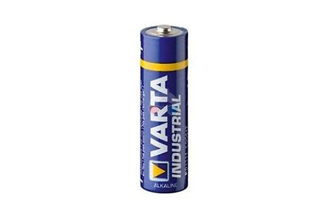 Pila AA Varta Industrial