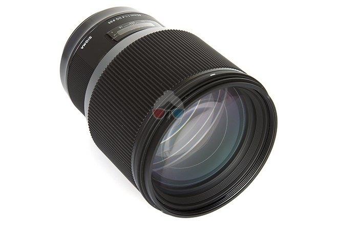 Sigma 85mm F1.4 Serie Art