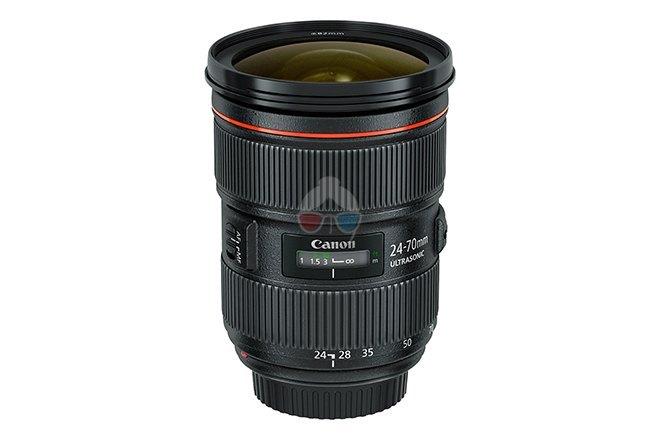 Pack Zoom Mini Canon