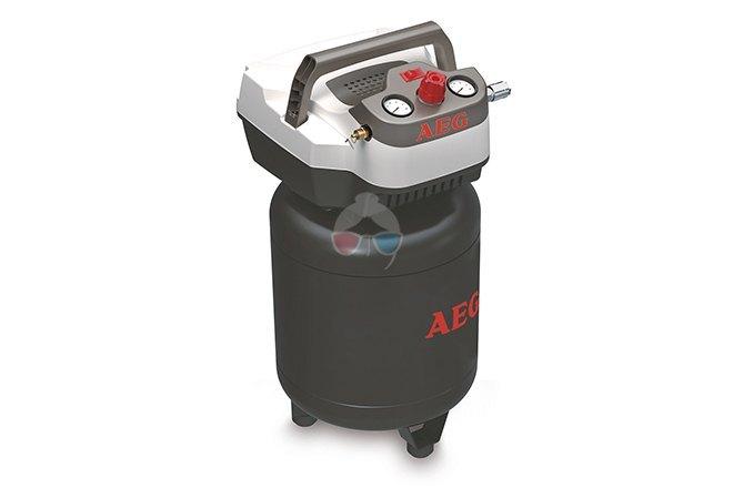 Compresor A.E.G 24L