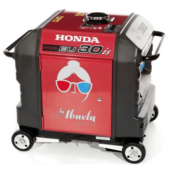 Generador Honda Eu 30