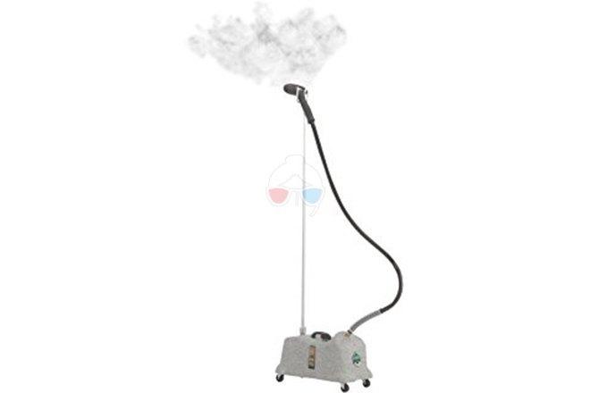 Steamer Jiffy