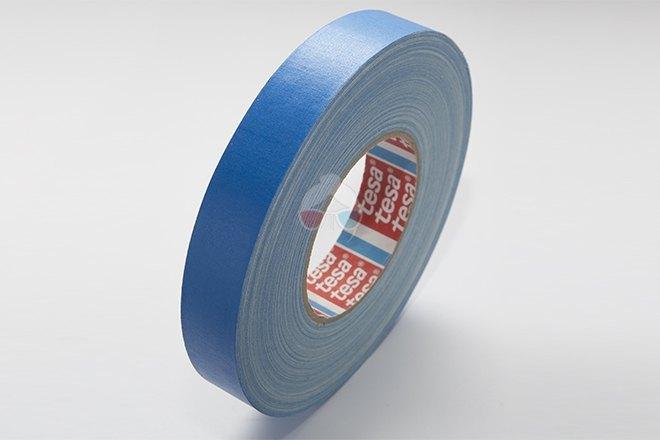 Cinta de Cámara - Azul 25mm x 50m