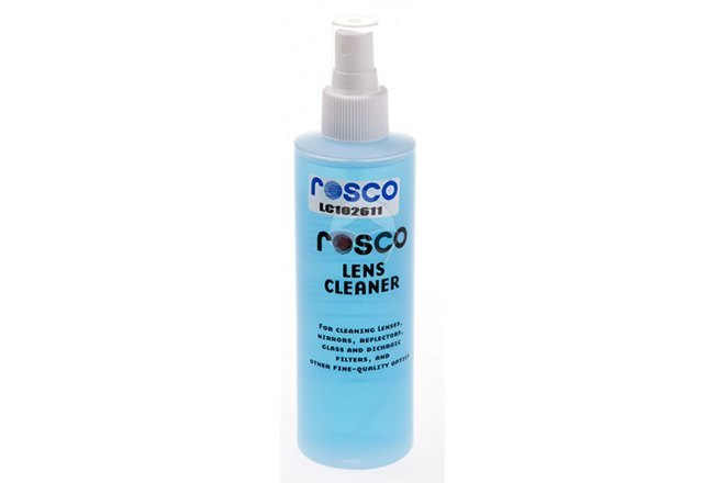 Rosco Lens Cleaner 240 ml
