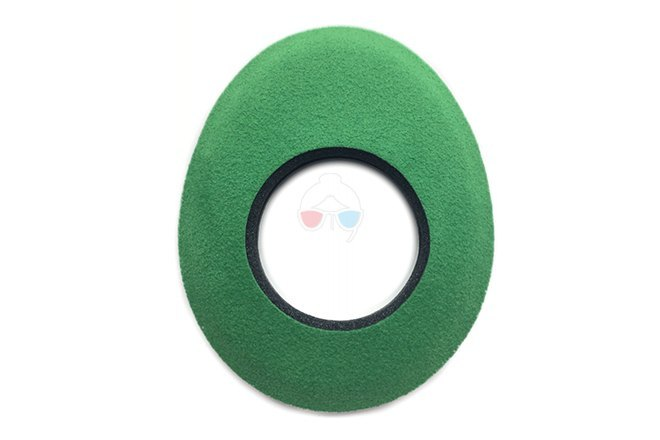 Ocular Oval Large