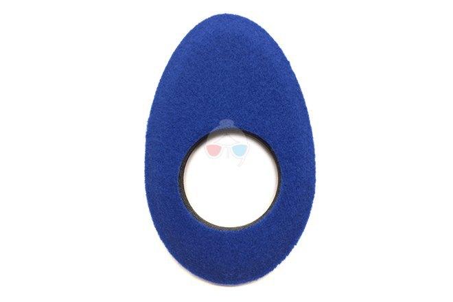 Ocular Oval Long