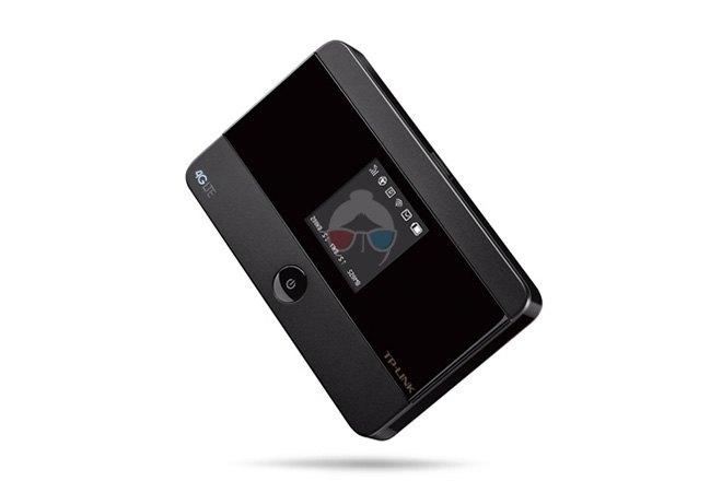 Wifi 4G - 80GB