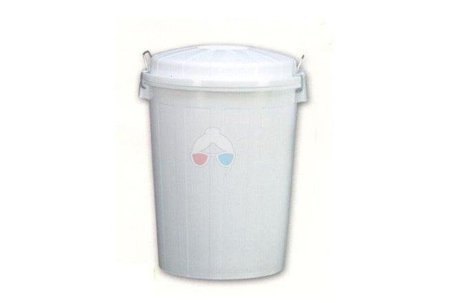 Cubo de Aguas 80L