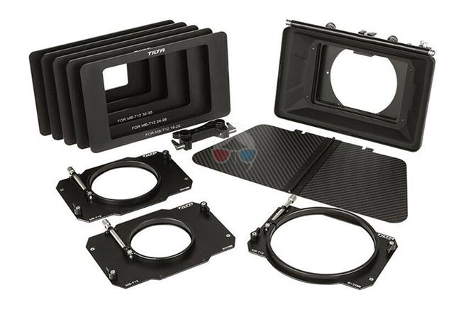 Matte Box Tilta 4x5,6