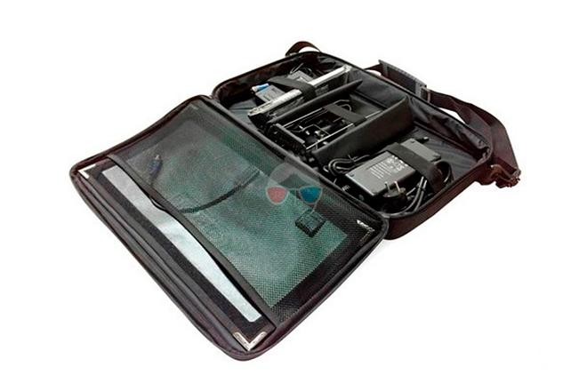 Pack 3 Cineroid FL 800