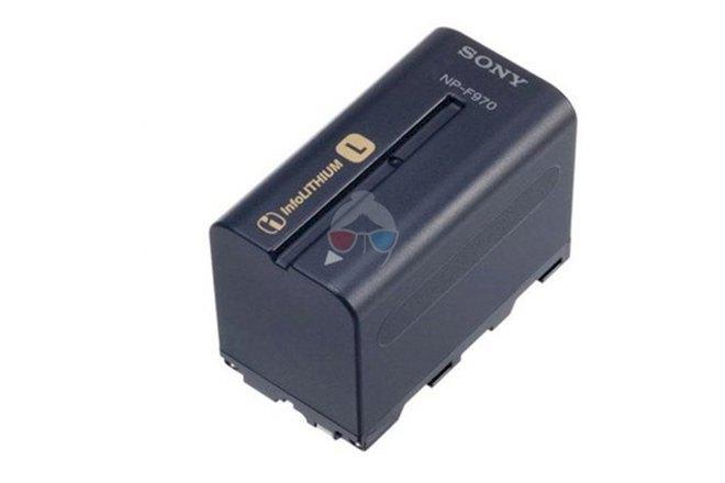 Batería NP-F970