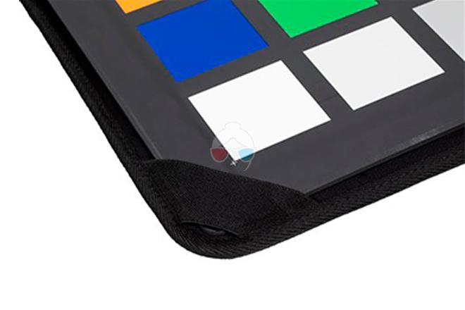 Carta color colorchecker