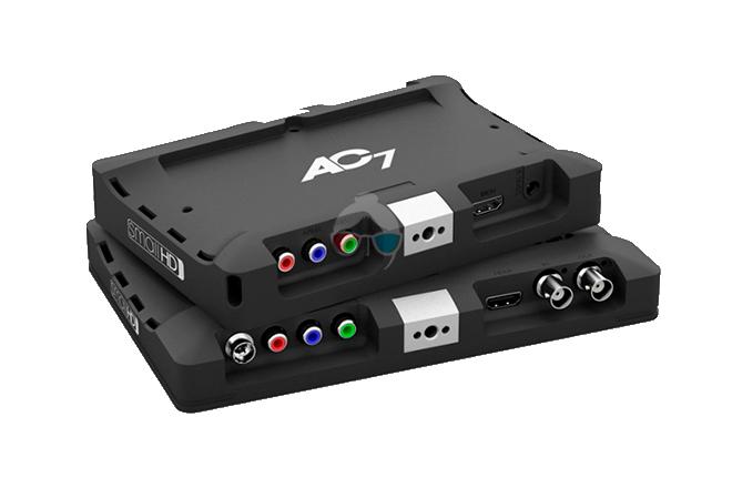Monitor Small HD AC7