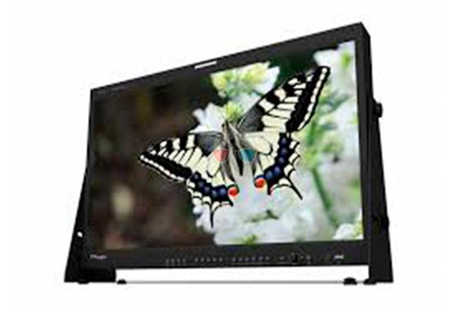 Monitor TVLogic 24 1W Quad