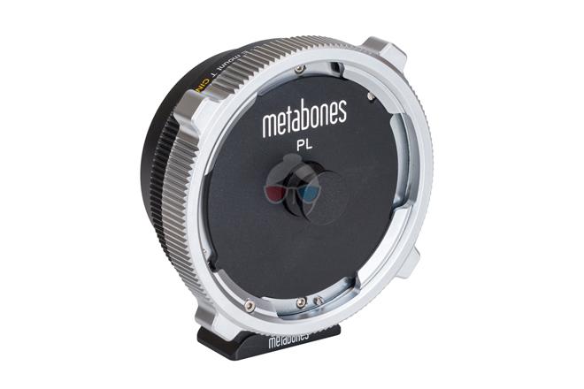 Adaptador PL-E metabones