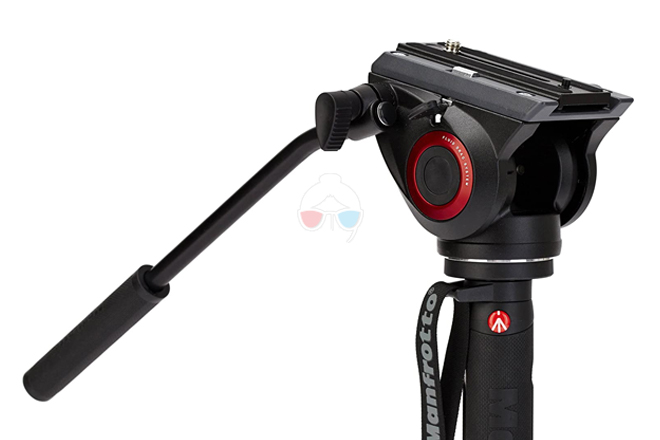 Monopie Manfrotto XPRO 5