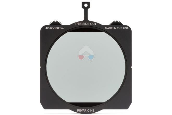 RotaPola - Polarizador 4x5,65