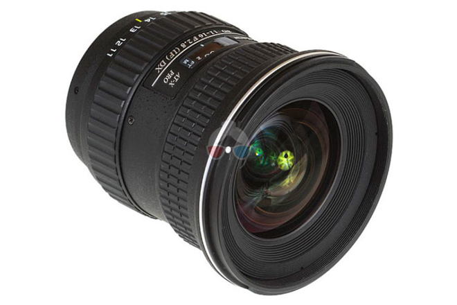 Tokina 11-16mm 2.8 EF
