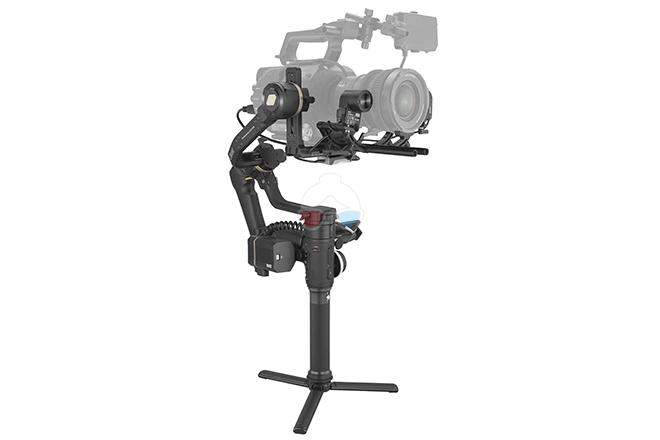 Zhiyun Crane 3S Pro Follow Focus