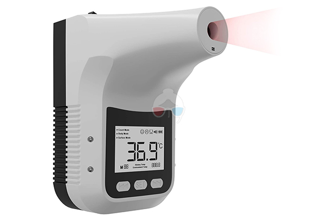 Termómetro infrarrojo K3 PRO