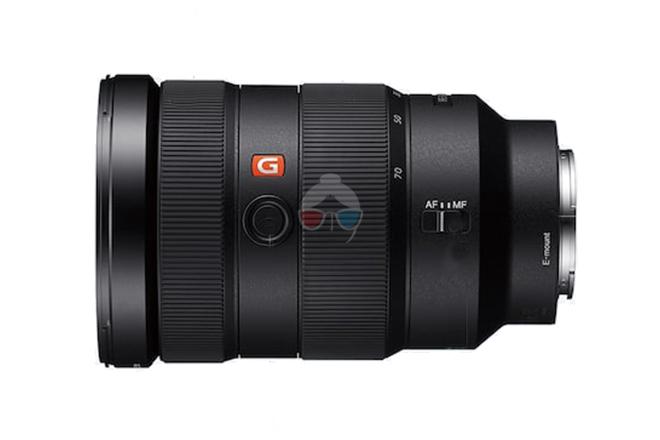 Sony 24-70mm /2.8 GM FE